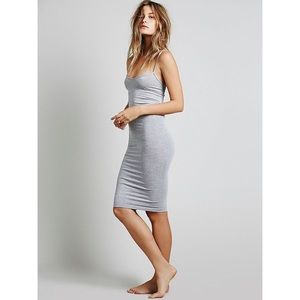 Free People Slip Dress XS/S